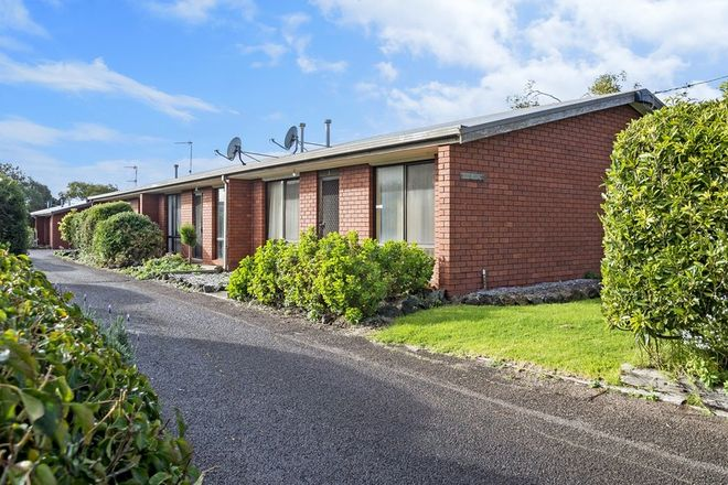 Picture of 1-3/23 Barkly Street, PORTLAND VIC 3305