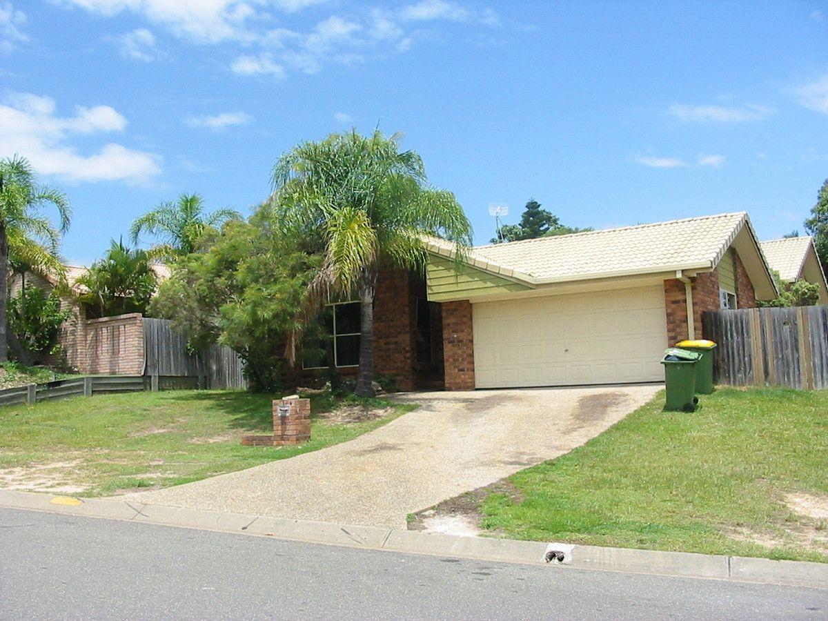 5 Arnold Palmer Drive, Parkwood QLD 4214, Image 0