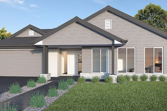 Picture of Lot 32 Fairleigh Pl, BATHURST NSW 2795