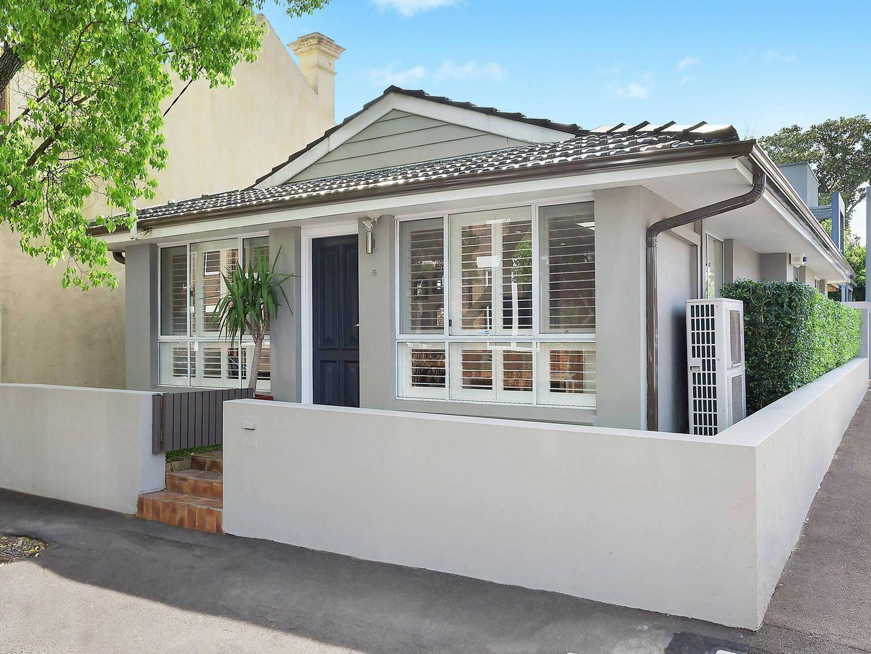 16 Maney Street, Rozelle NSW 2039, Image 0