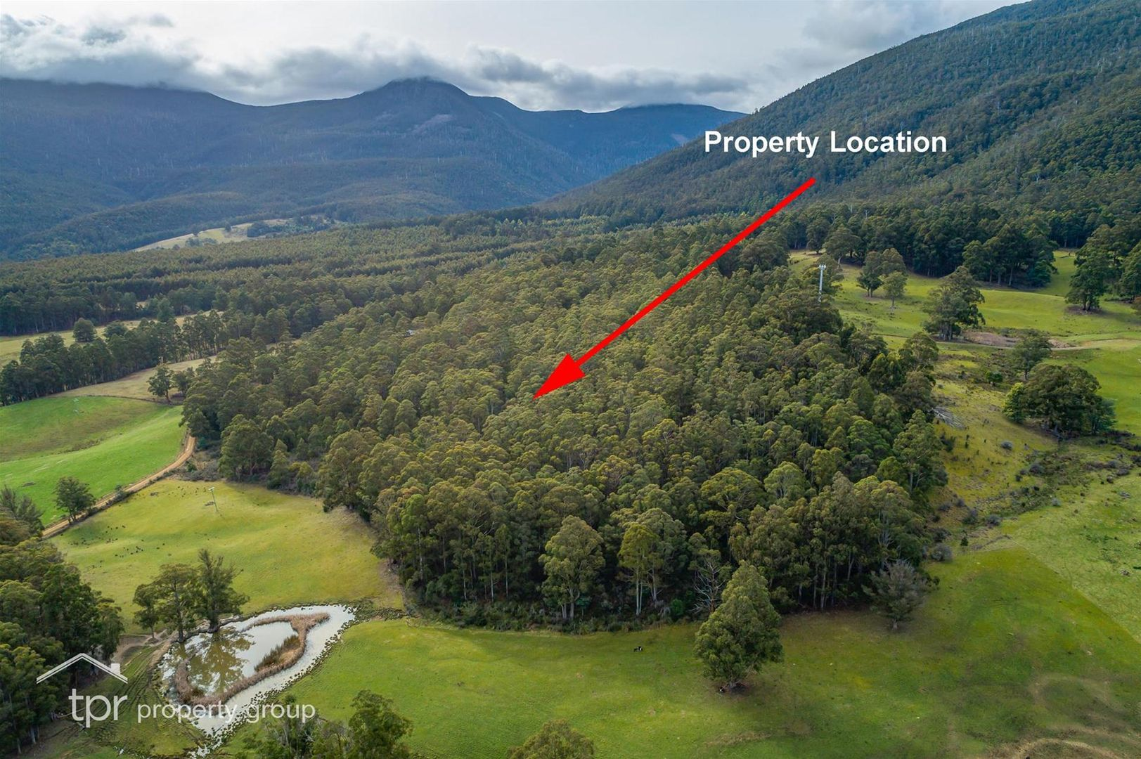 Lot 2 off Sepia Road, Mountain River TAS 7109, Image 1