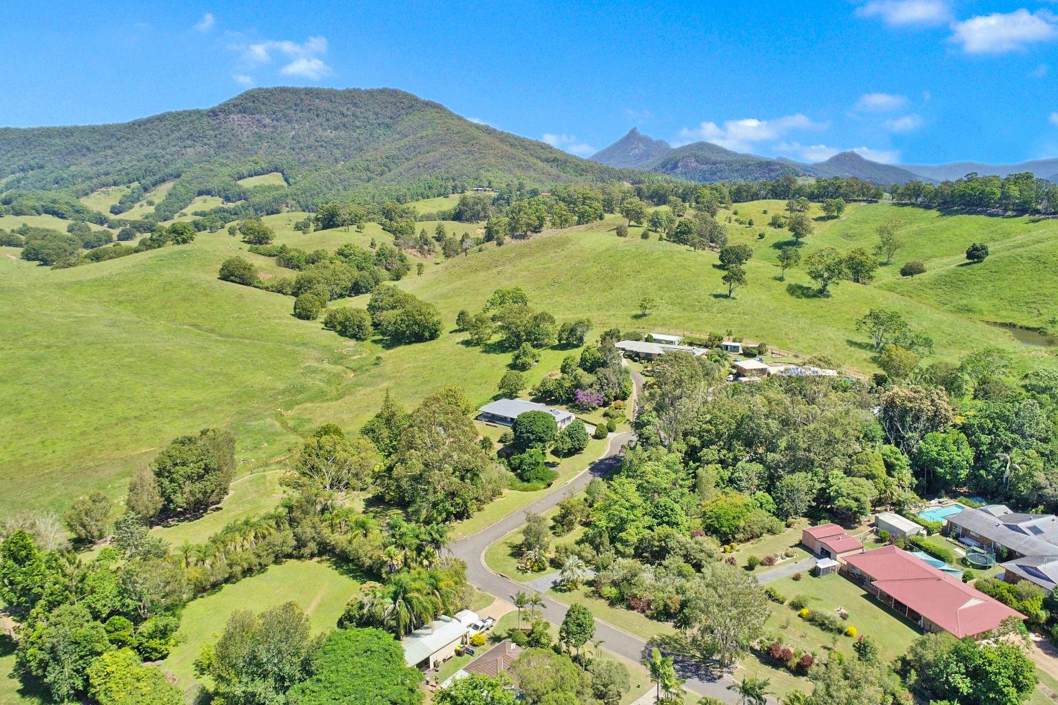 5 EAGLE PLACE, Dunbible NSW 2484, Image 0