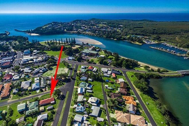 Picture of 1/1 Cypress Street, EVANS HEAD NSW 2473
