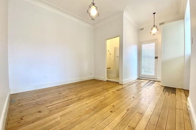 Picture of 5/138 Mount Street, COOGEE NSW 2034