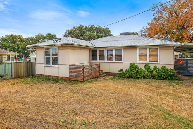 Picture of 82 Anthony Road, TAMWORTH NSW 2340