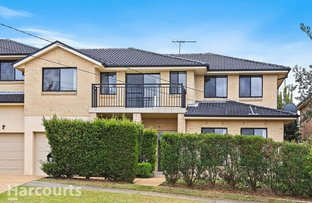 Picture of 41b Marguerette Street, Ermington NSW 2115