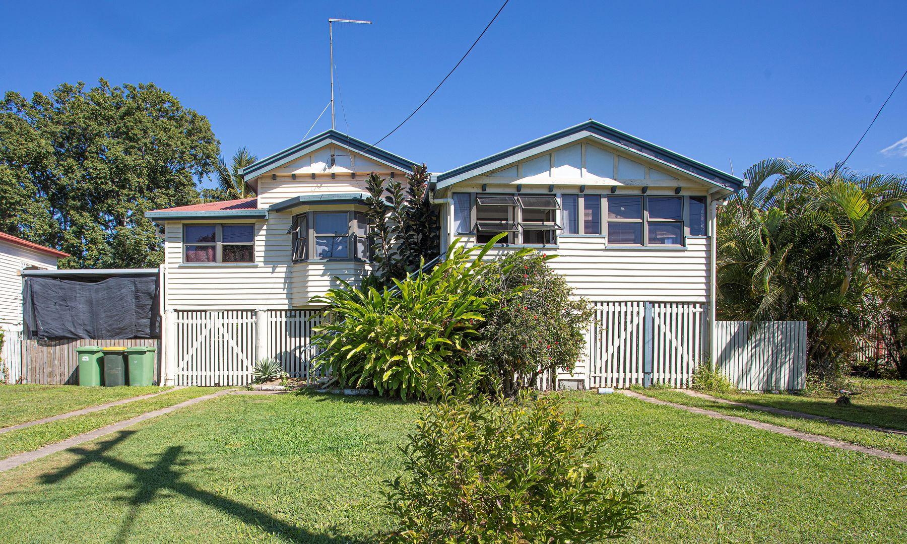 9 Marryatt Street, West Mackay QLD 4740, Image 0