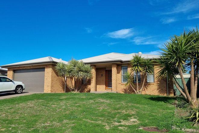 Picture of 14 Riviera Avenue, DUBBO NSW 2830