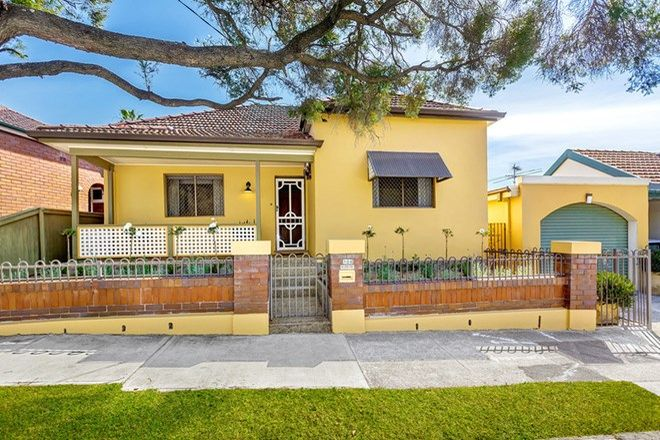 Picture of 104 Windsor Road, DULWICH HILL NSW 2203