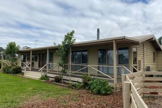 Picture of 31 Lancaster Mooroopna Road, LANCASTER VIC 3620