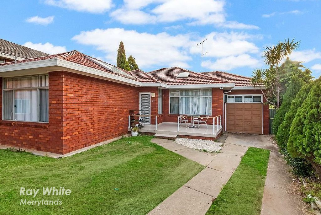 42 Grace Crescent, Merrylands NSW 2160, Image 0