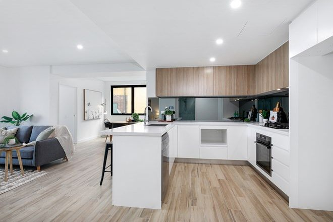 Picture of 56 Fairlight Street, FIVE DOCK NSW 2046