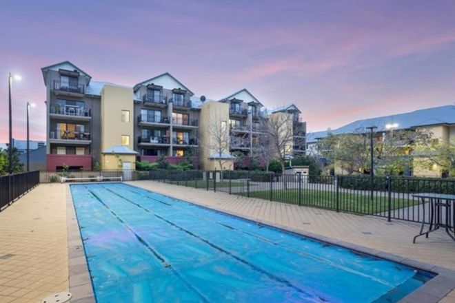 Picture of 78/250 Beaufort Street, PERTH WA 6000