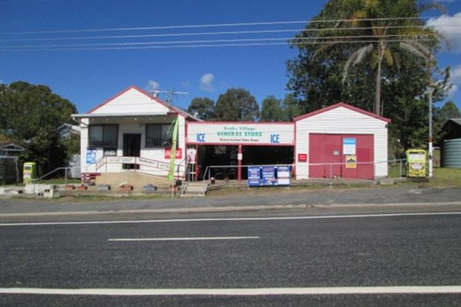 Picture of 7719 Bruxner Hwy, DRAKE NSW 2469
