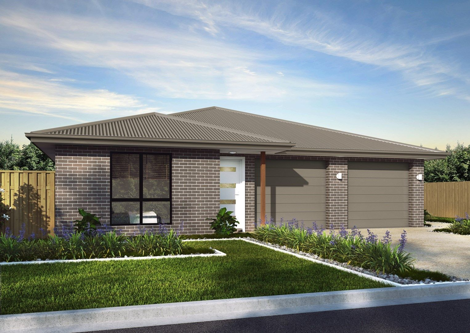 Lot 1, 1-3 Maywood Street, Loganlea QLD 4131, Image 0