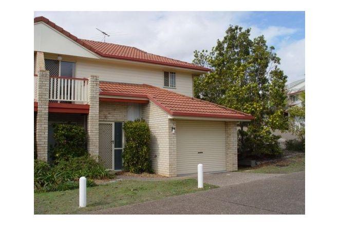 Picture of 47/409 Wishart Road, WISHART QLD 4122
