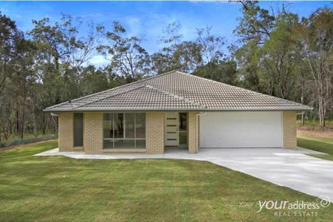 Picture of 620 Middle Road, GREENBANK QLD 4124
