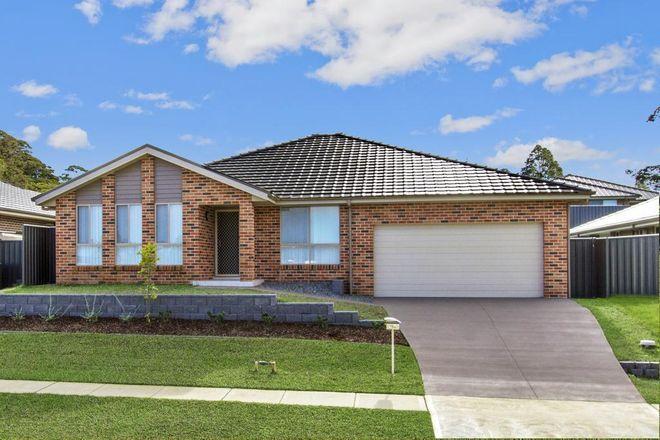 262 Warnervale Road, HAMLYN TERRACE NSW 2259