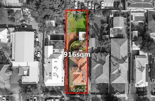 Picture of 69A & 69B First Avenue, Mount Lawley WA 6050
