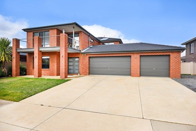 Picture of 18 Cuzens Road, ALFREDTON VIC 3350