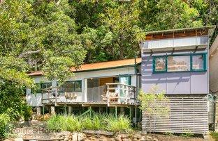 Lot 295 Hawkesbury River (The Creek), Patonga NSW 2256