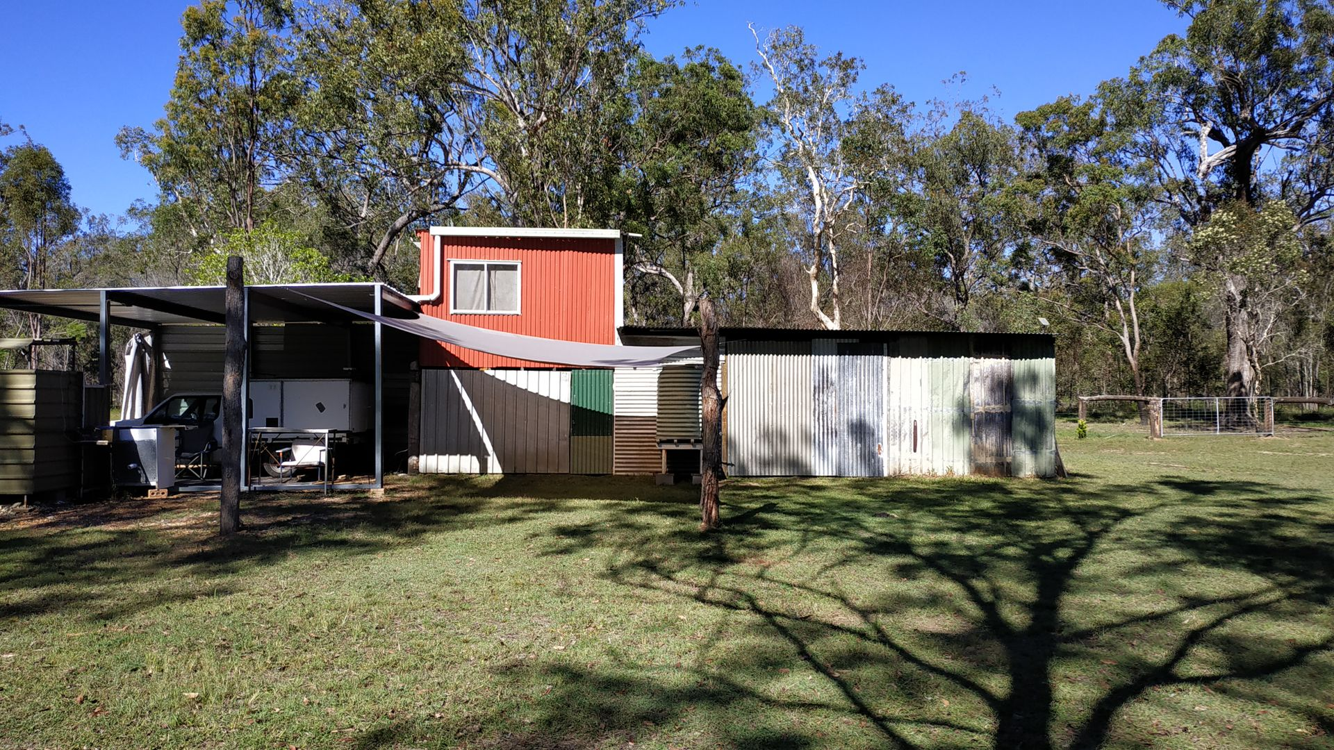 26626 Bruce Hwy, Cherwell QLD 4660, Image 1