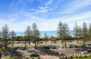 Picture of 21/114 The Esplanade, Burleigh Heads QLD 4220