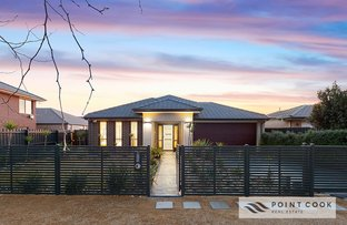 Picture of 12 Milne Street, Point Cook VIC 3030