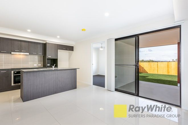 Picture of 1/17 Anne Street, PARK RIDGE QLD 4125