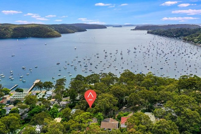 Picture of 24 Wandeen Road, AVALON BEACH NSW 2107