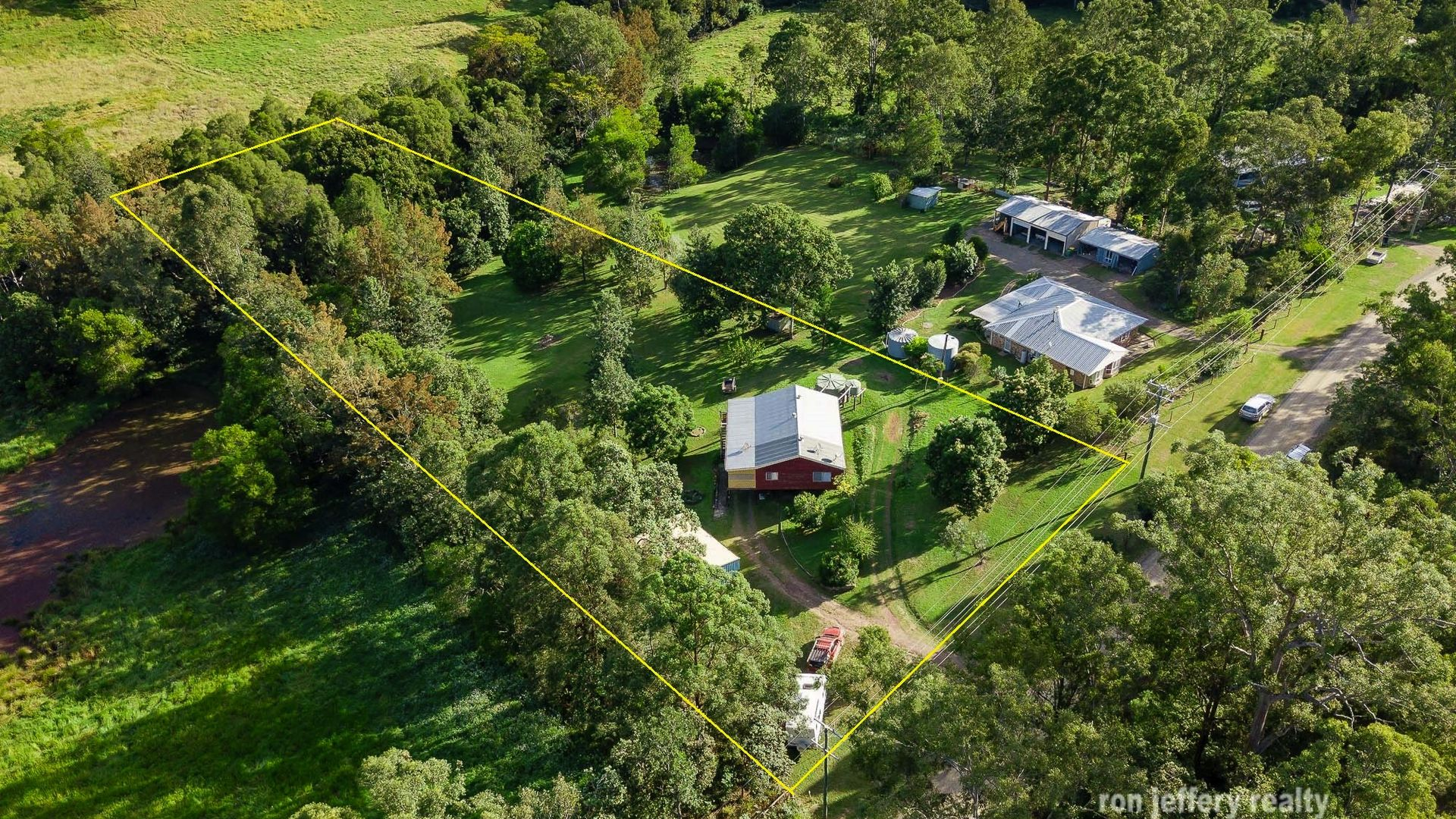 24 Chinamans Creek Road, Cambroon QLD 4552, Image 2