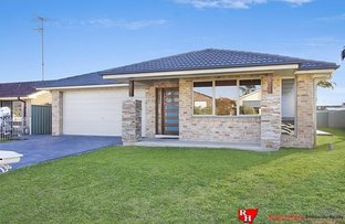 56 Menzies  Cct, St Clair NSW 2759