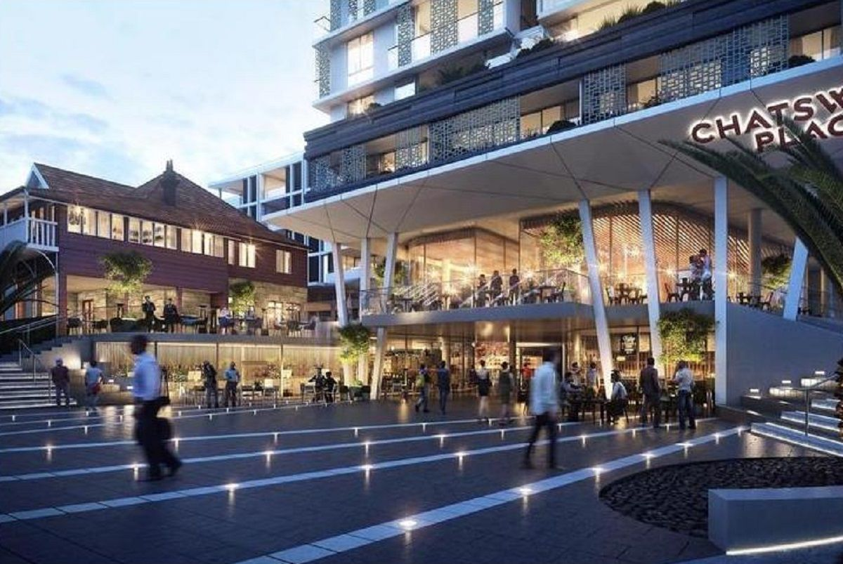102/13 Oscar Street, Chatswood NSW 2067, Image 0