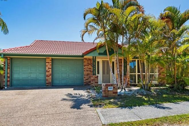 Picture of 3 Sidney Nolan Drive, COOMBABAH QLD 4216