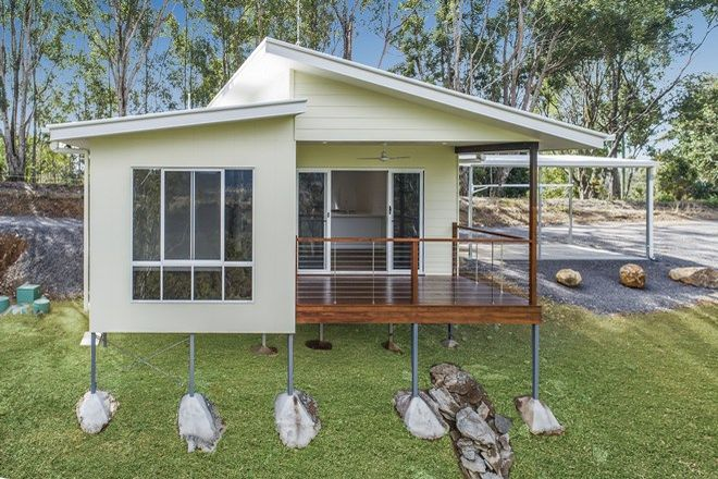 Picture of 231 A Ocean View Road, COOROY QLD 4563
