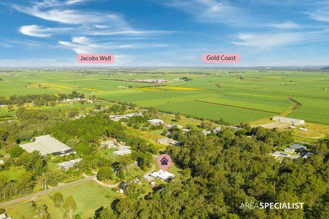 Picture of 25 Ageston Road, ALBERTON QLD 4207