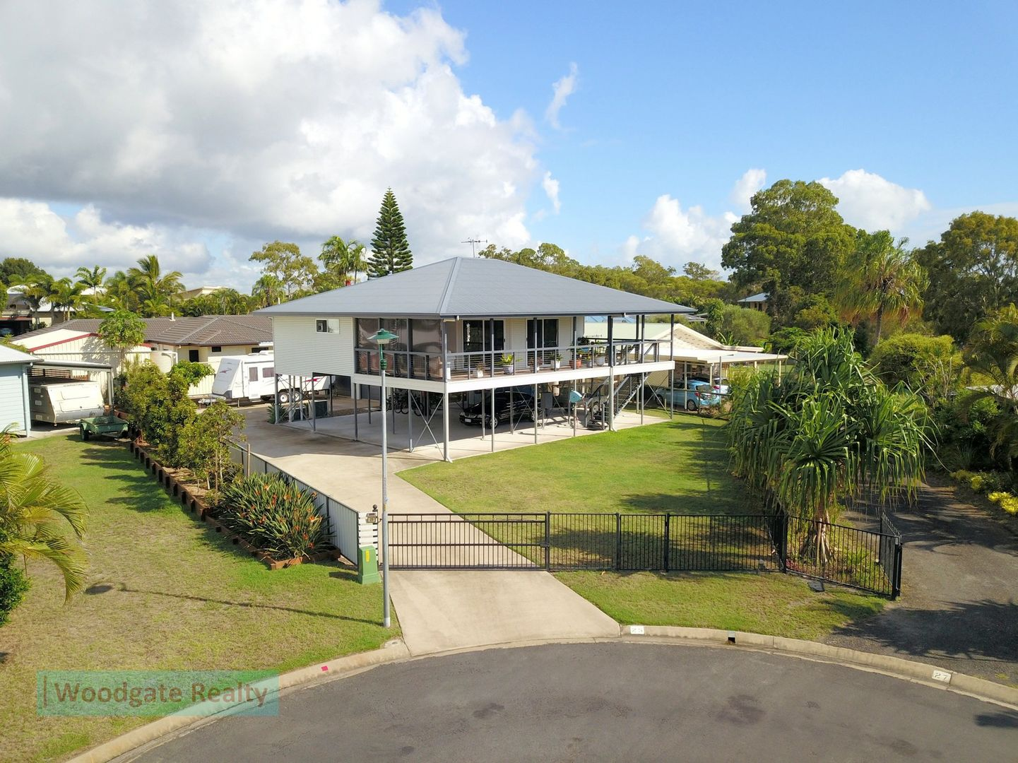 25 Coral Sea Dr, Woodgate QLD 4660, Image 0