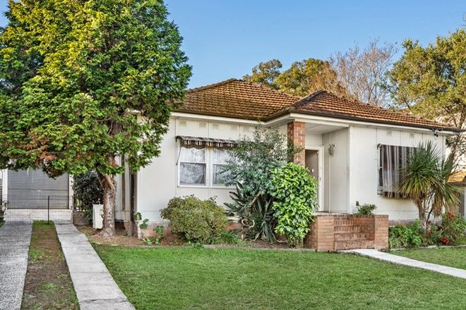 Picture of 15 Brereton Street, GLADESVILLE NSW 2111