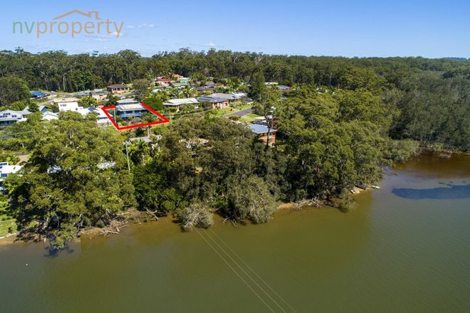 Picture of 16 Allison  Road, HYLAND PARK NSW 2448