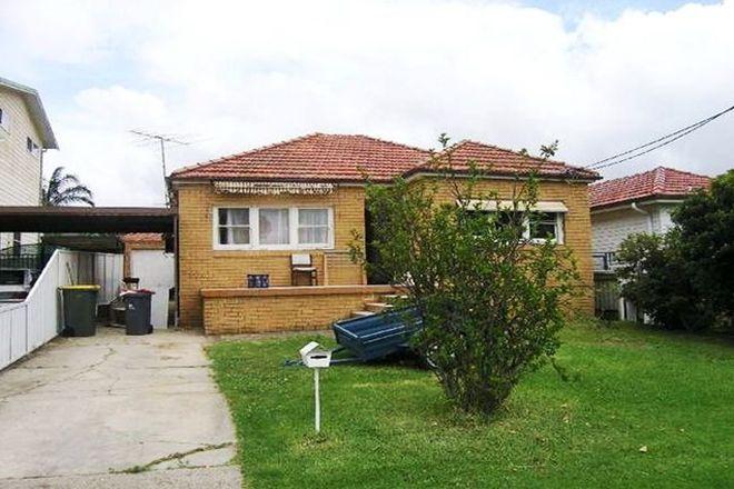 Picture of 5 Munmurra Road, RIVERWOOD NSW 2210