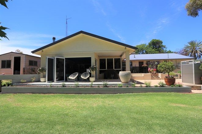 Picture of 291 Curlew Road, LAKE CARGELLIGO NSW 2672