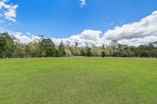 Picture of 30 Davison Road, CAMP MOUNTAIN QLD 4520