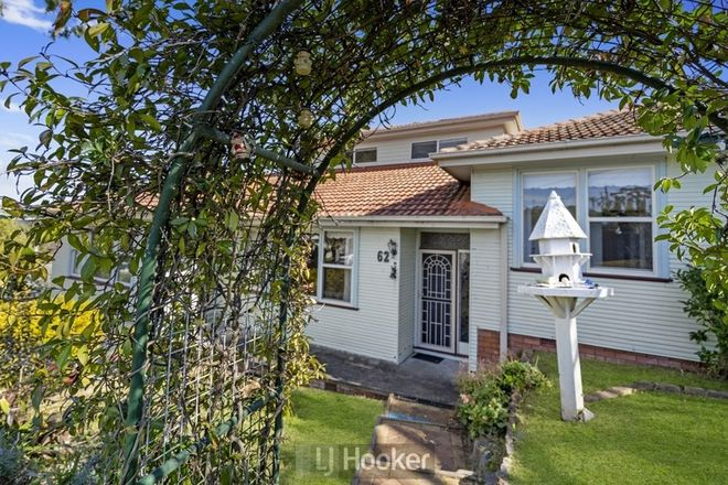 Picture of 62 Bayview  Street, WARNERS BAY NSW 2282