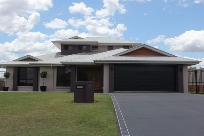 Picture of 37 Hillview Parade, KINGAROY QLD 4610