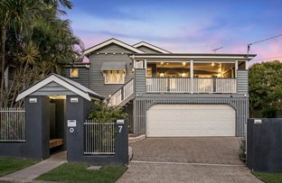 Picture of 7 Brooke Street, Clayfield QLD 4011