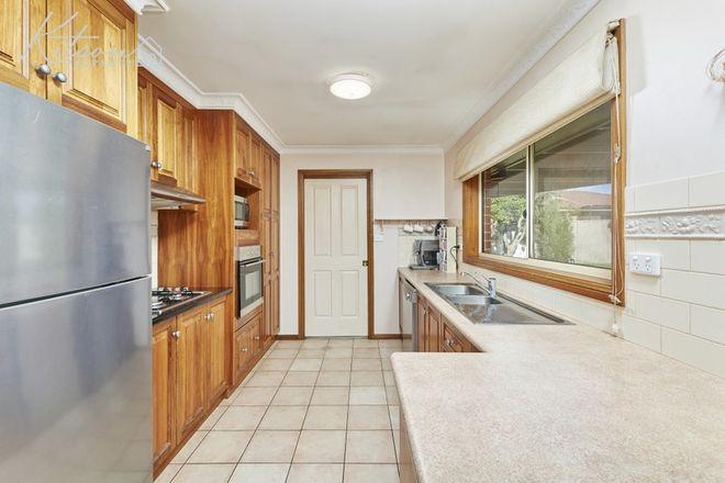 Picture of 31 Kaldari Crescent, GLENFIELD PARK NSW 2650