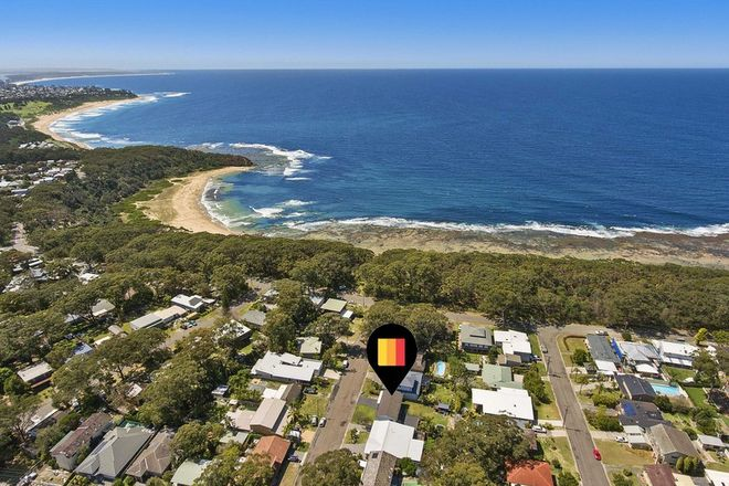 Picture of 7 Guyagal Street, BATEAU BAY NSW 2261