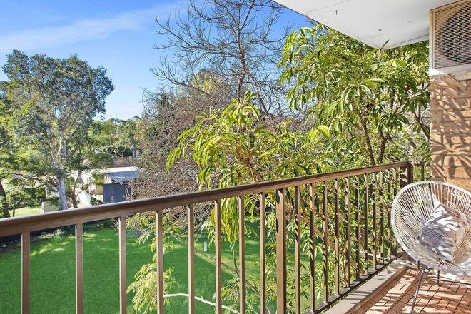 Picture of 19/53 Auburn Street, SUTHERLAND NSW 2232