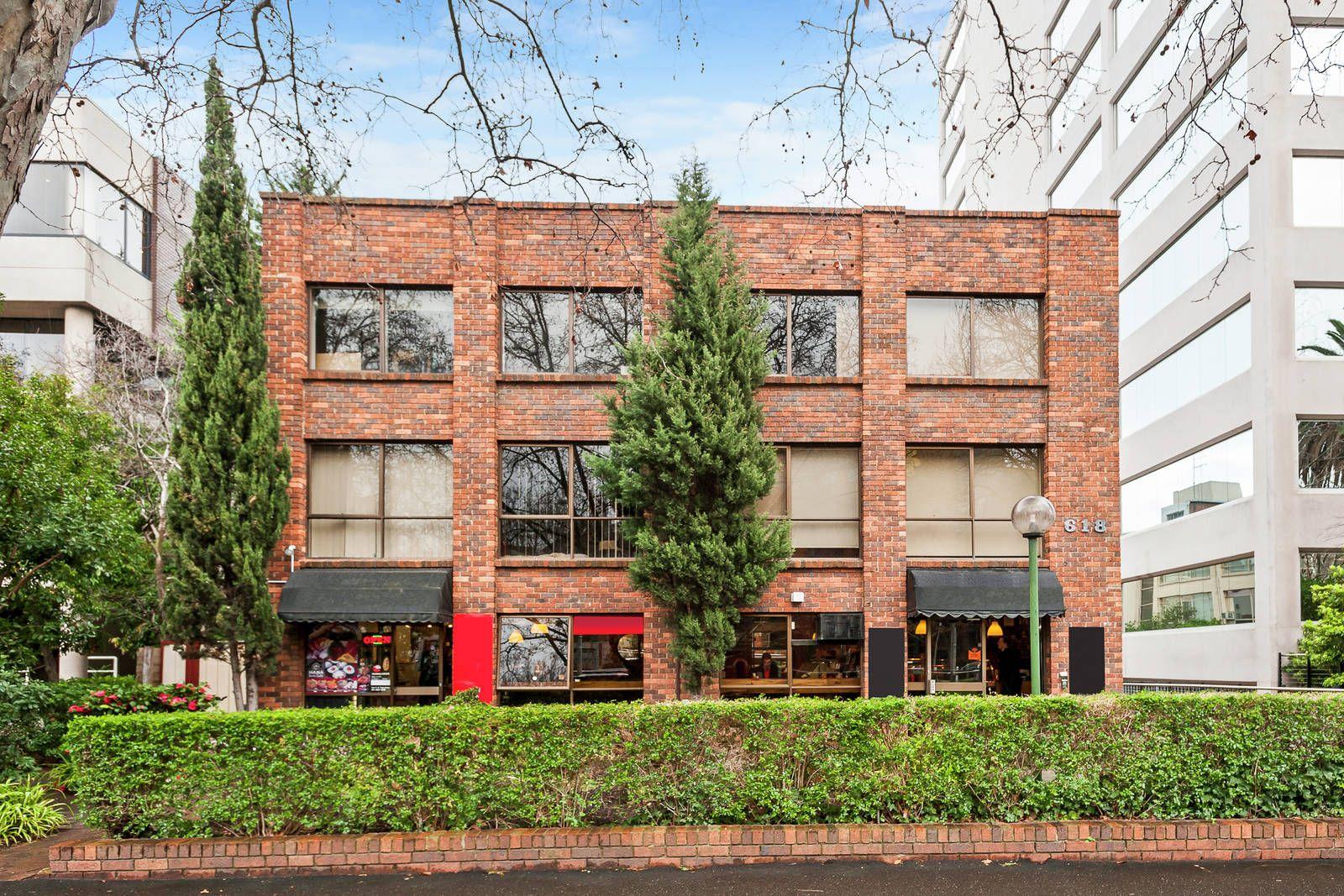 14/618 St Kilda Road, Melbourne VIC 3000, Image 0