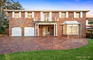 Picture of 10 Fiddens Wharf Road, Killara NSW 2071